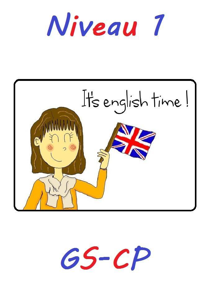 Les Couleurs En Anglais | Les Couleurs En Anglais à Garde Anglais Dessin