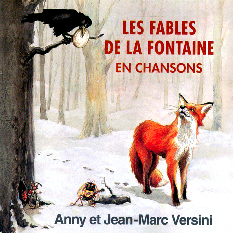 Les Fables De La Fontaine En Chansons - Vol.1 (Cd) - A Et intérieur La Grenouille Qui Veut Se Faire Aussi Grosse Que La Vache Pdf