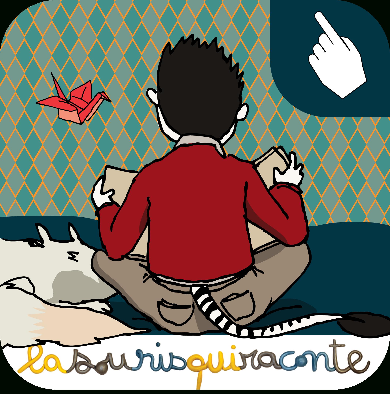 Les Histoires Pour Enfants 100% Numériques ! | Citizenkid destiné Souris City Livre
