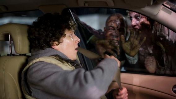 Les Meilleurs De Films De Zombies - Halloween intérieur Jeux De Zombie Qui Fait Peur