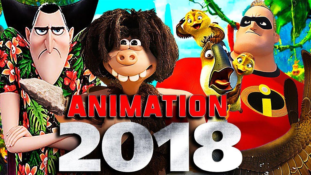 Les Meilleurs Films D'Animation De 2018 - concernant Coloriage Dessin Animé