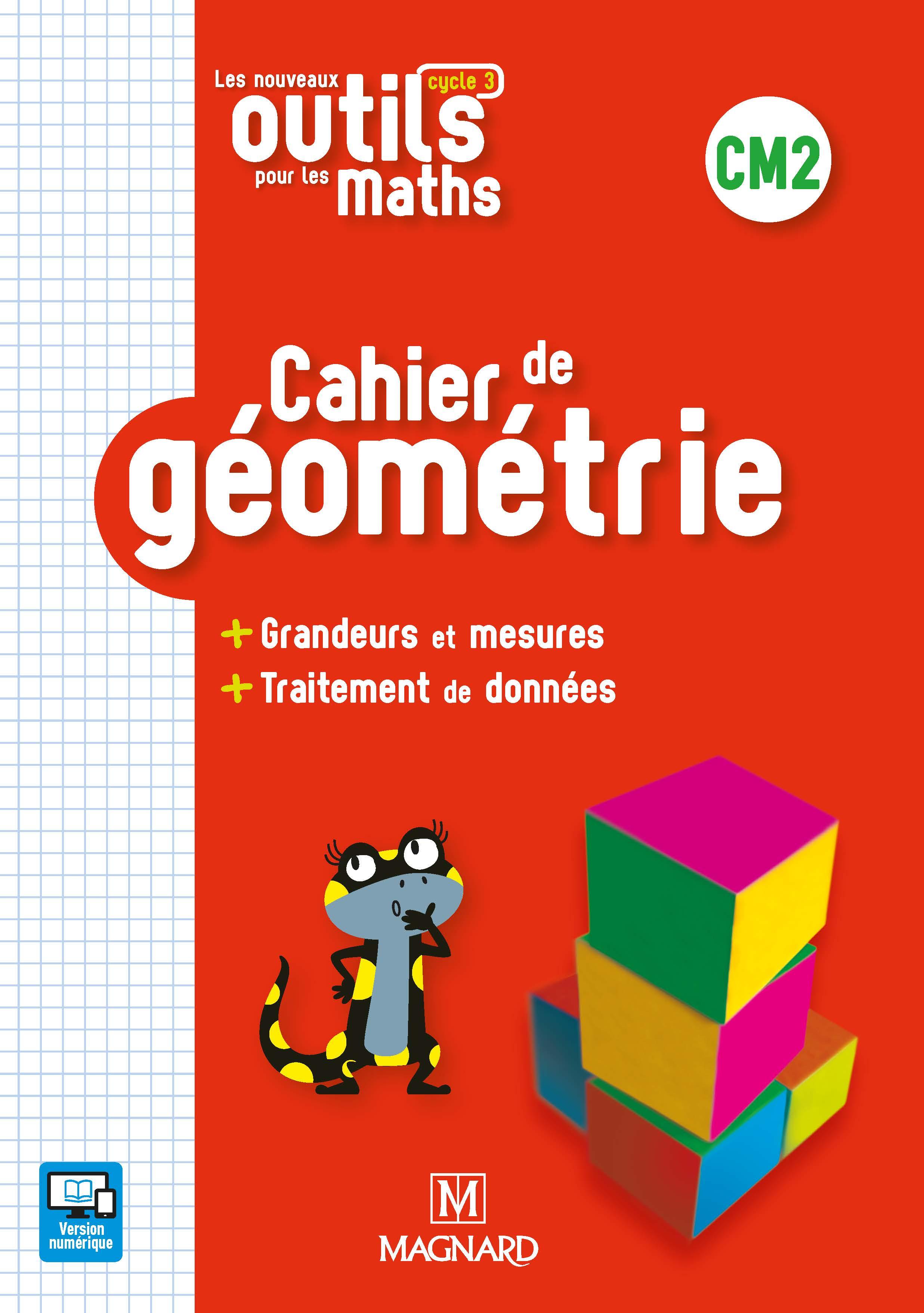Les Nouveaux Outils Pour Les Maths Cm2 (2019) - Cahier De à Manuel Maths Cm2 Gratuit
