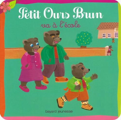 Livres Et Merveilles pour Petit Ours Brun Va À La Piscine