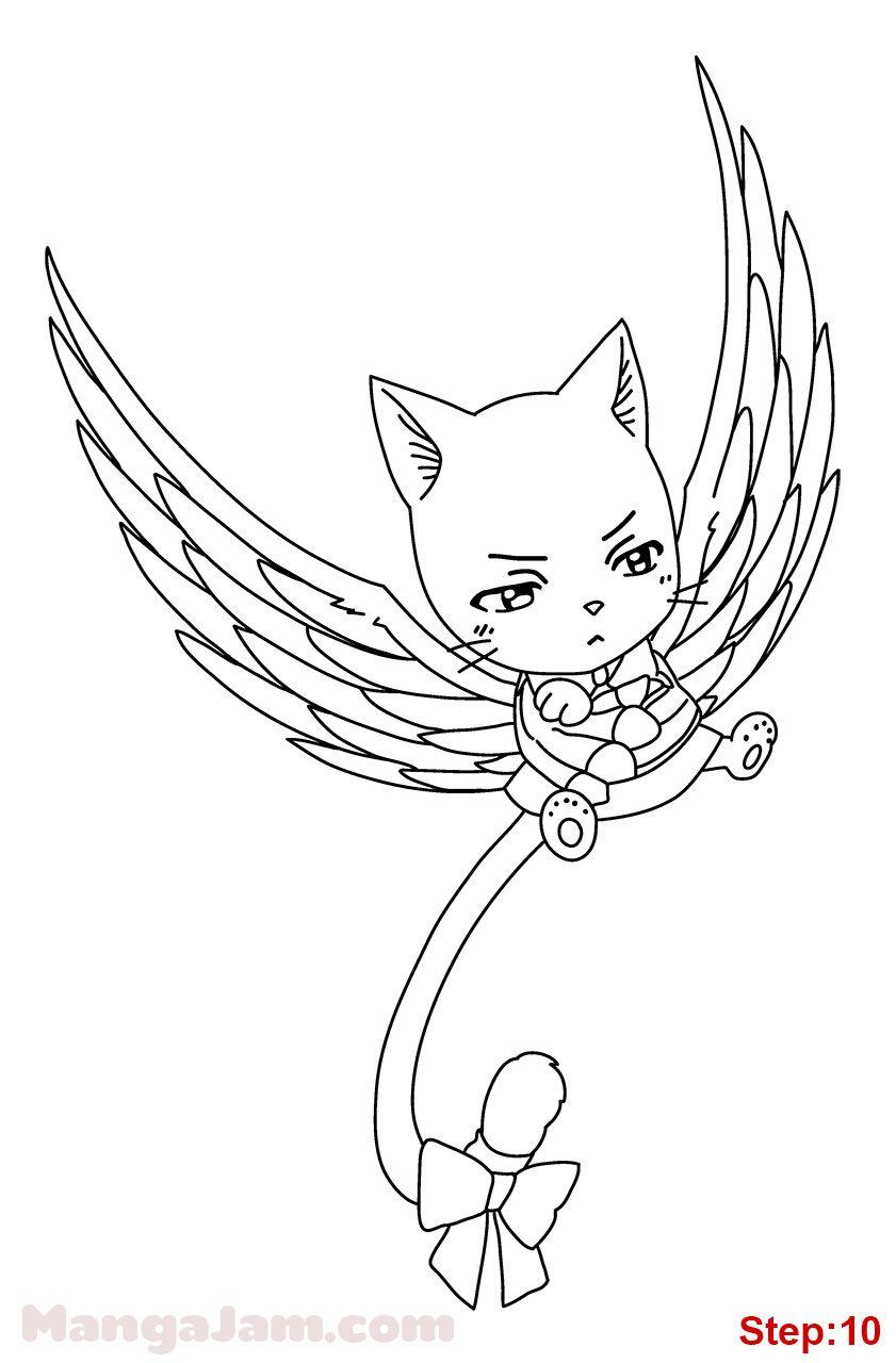 Luxe Coloriage A Imprimer Fairy Tail | Des Milliers De pour Coloriage Fairy Tail A Imprimer