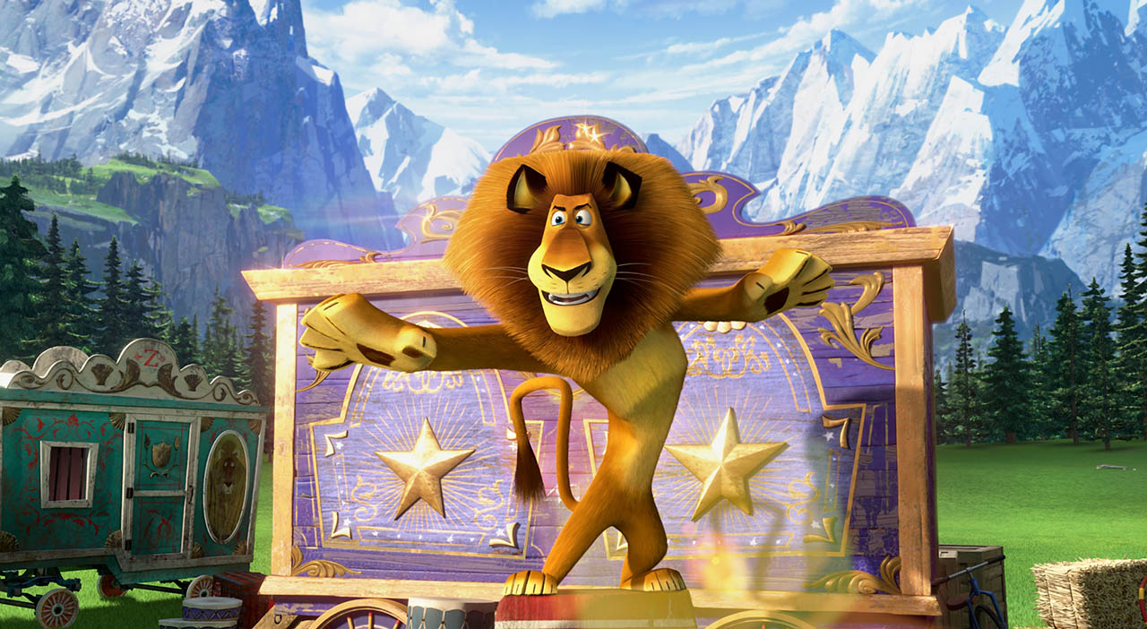 Madagascar 3 Movie Quotes. Quotesgram concernant Madagascar 3 Alex