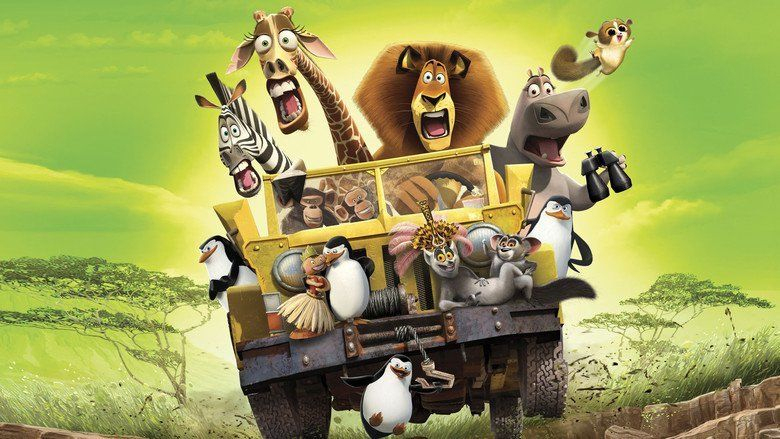 Madagascar: Escape 2 Africa - Alchetron, The Free Social serapportantà Madagascar Escape 2 Africa Argue Scene