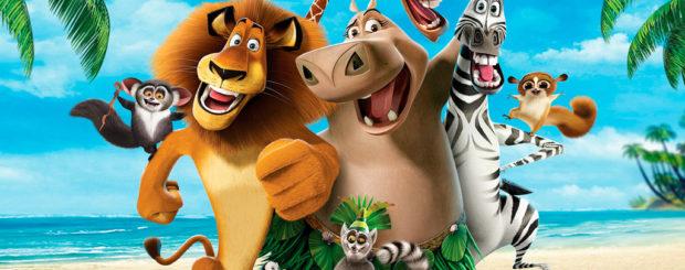 Madagascar Movie | My Madagascar Holiday encequiconcerne Dreamworks Madagascar Movie