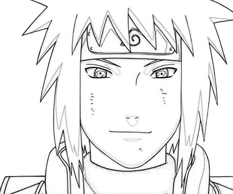 Malvorlagen Fur Kinder - Ausmalbilder Naruto Kostenlos encequiconcerne Dessin Naruto Shippuden