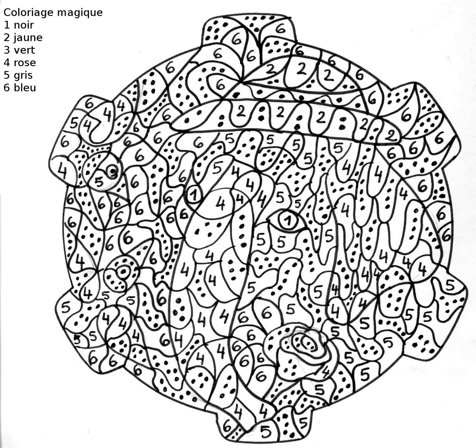 Mandala Relaxation A Imprimer – De La Couleur destiné Coloriage Mandala Adulte