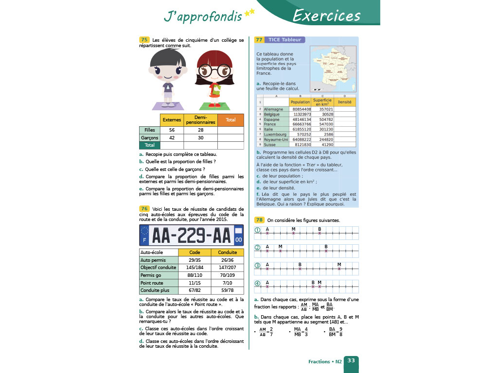 Manuel Iparcours Maths 5Ème (Cycle 4) dedans Manuel Exercices Iparcours Pdf