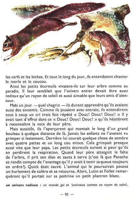 Manuels Anciens: Lisons Ce2 destiné La Grenouille Qui Veut Se Faire Aussi Grosse Que La Vache Pdf