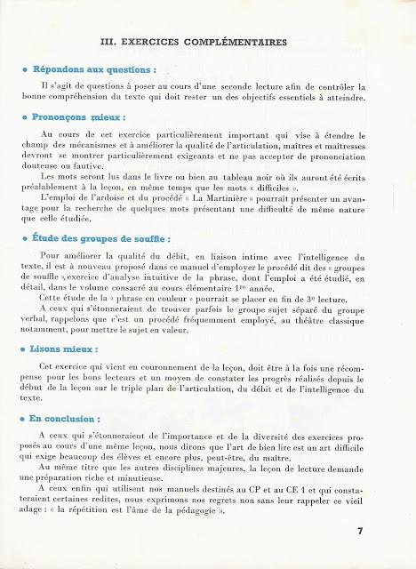 Manuels Anciens: Millot, L'Enfant Et La Lecture Ce2 (1965) avec La Grenouille Qui Veut Se Faire Aussi Grosse Que La Vache Pdf