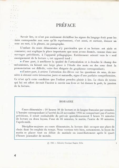 Manuels Anciens: Millot, L'Enfant Et La Lecture Ce2 (1965) tout La Grenouille Qui Veut Se Faire Aussi Grosse Que La Vache Pdf