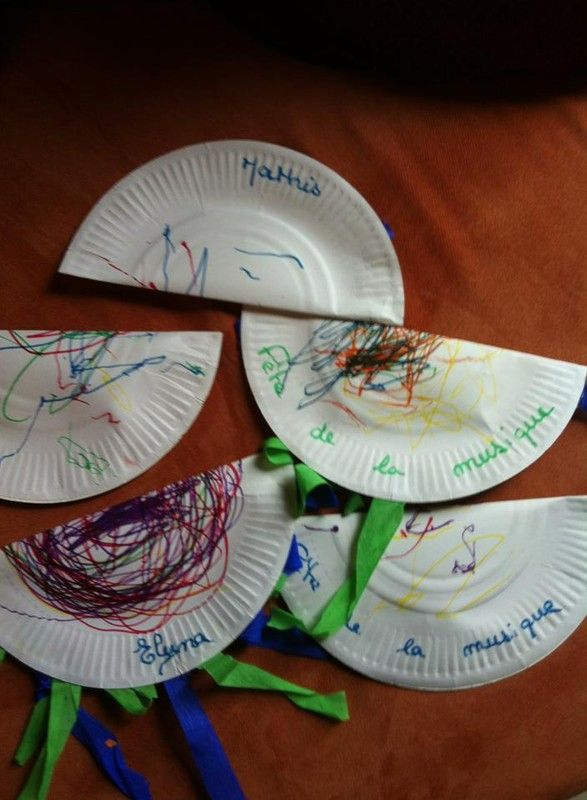 Maracas | Assistante Maternelle, Maternelle, Assistante pour Maracas Activité Manuelle