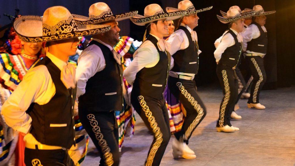 Mariachis - Musiciens Mexicains - Animart destiné Musiciens Mexicains