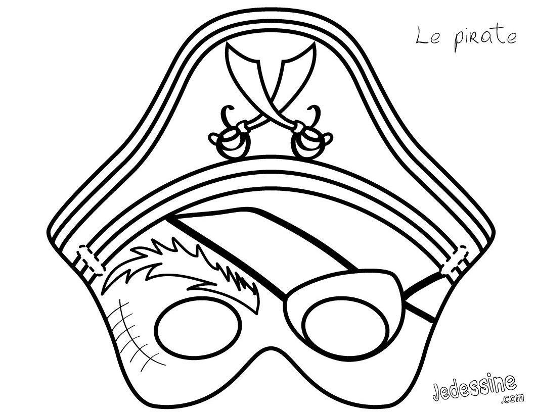 Masque | Coloriage Masque, Masques De Carnaval À Imprimer à Masque Enfant A Imprimer
