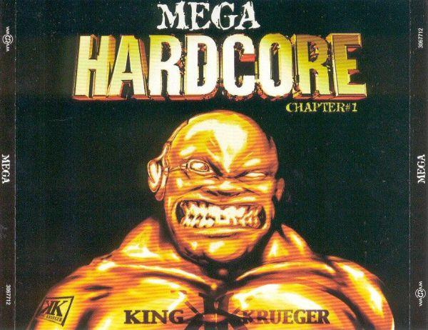 "Mega Hardcore Chapter #1 - Various Artists - Senscritique concernant Source: .Kw""    ""Senscritique"""""