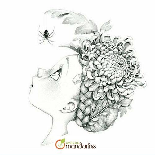 Meinmangashop - Ausmalbuch - Coloriage Wild 2 encequiconcerne Coloriage Wild 2