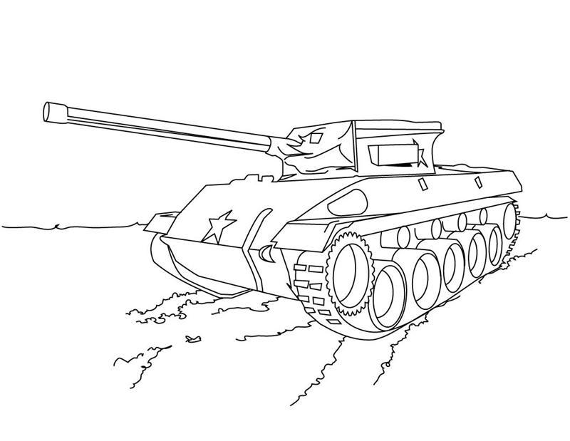 Military Coloring Pages | Team Colors tout Dessin De Tank
