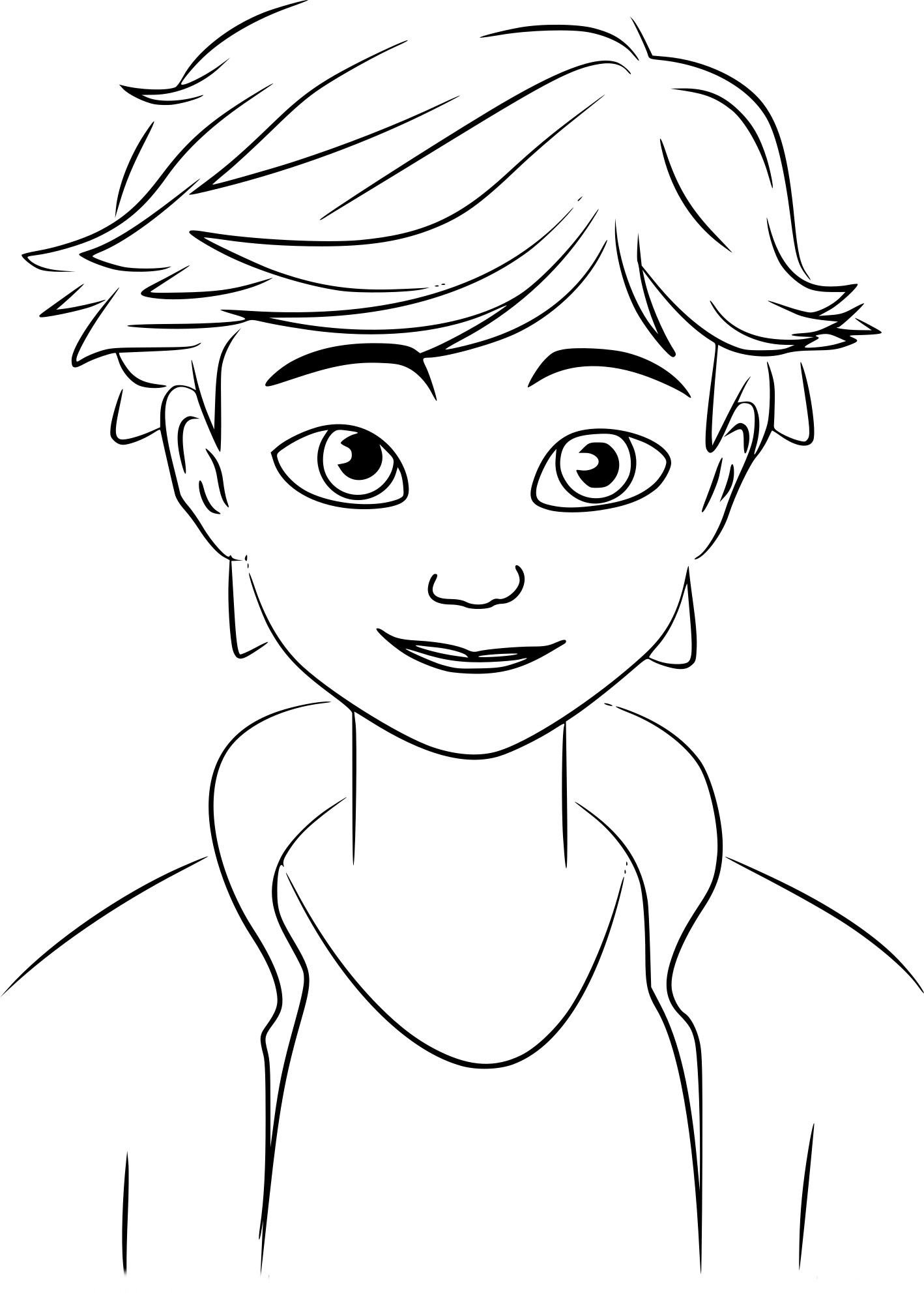 Miraculous Coloring Pages At Getdrawings | Free Download destiné Coloriage Lady Bug