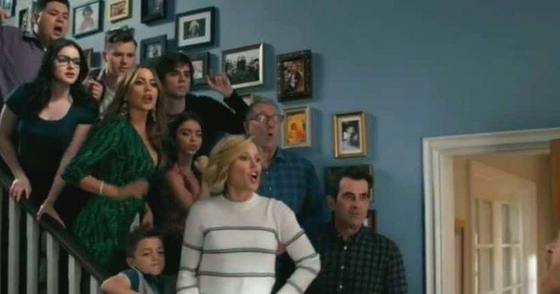 'Modern Family' Season 11 Ending Divides Fans, Some Say It à Sitemap_Abc?Famille=