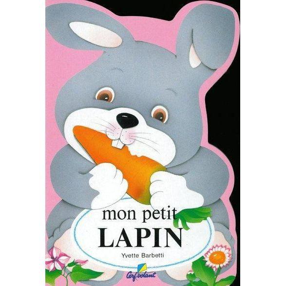 Mon Petit Lapin - Achat / Vente Livre Nathalie Boudineau encequiconcerne Contine Mon Petit Lapin