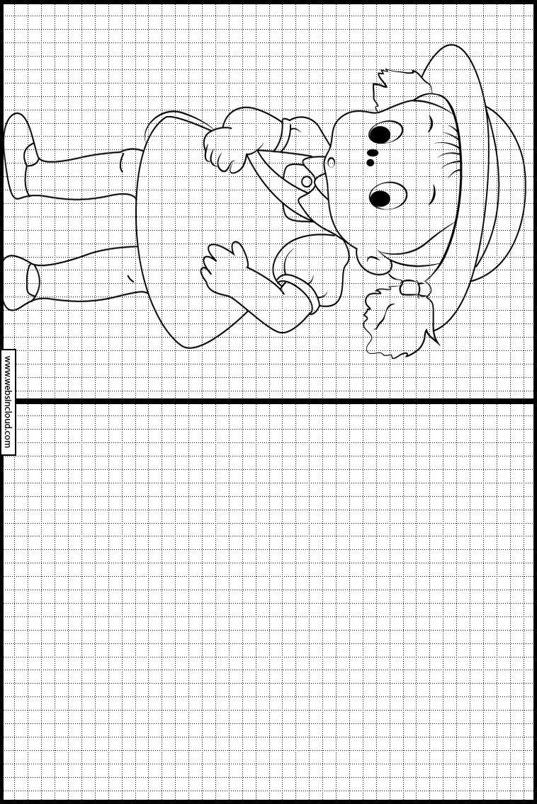 Mon Voisin Totoro 4 Apprendre À Dessiner. Activités Pour tout Coloriage Totoro A Imprimer
