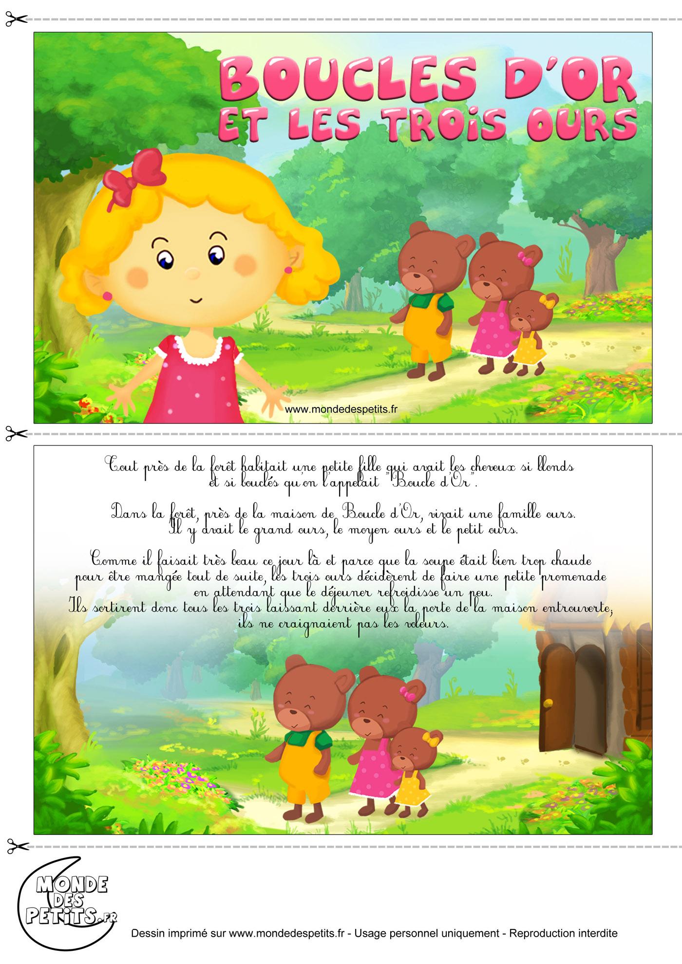 Monde Des Petits - Imprimer destiné Monde Des Petits