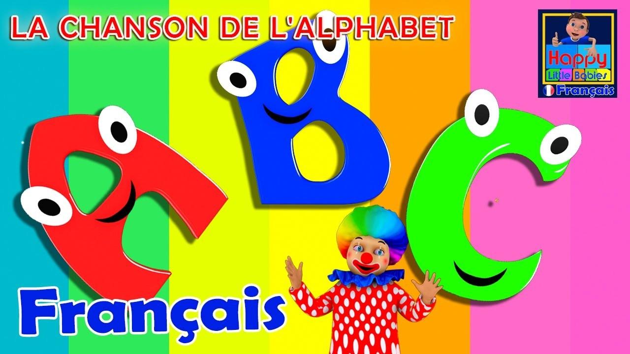Monde Des Petits La Chanson De L Alphabet In Chansons destiné Monde Des Petit Chanson