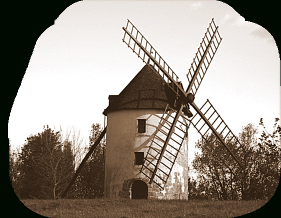 Moulin A Vent pour Dessin Moulin À Vent