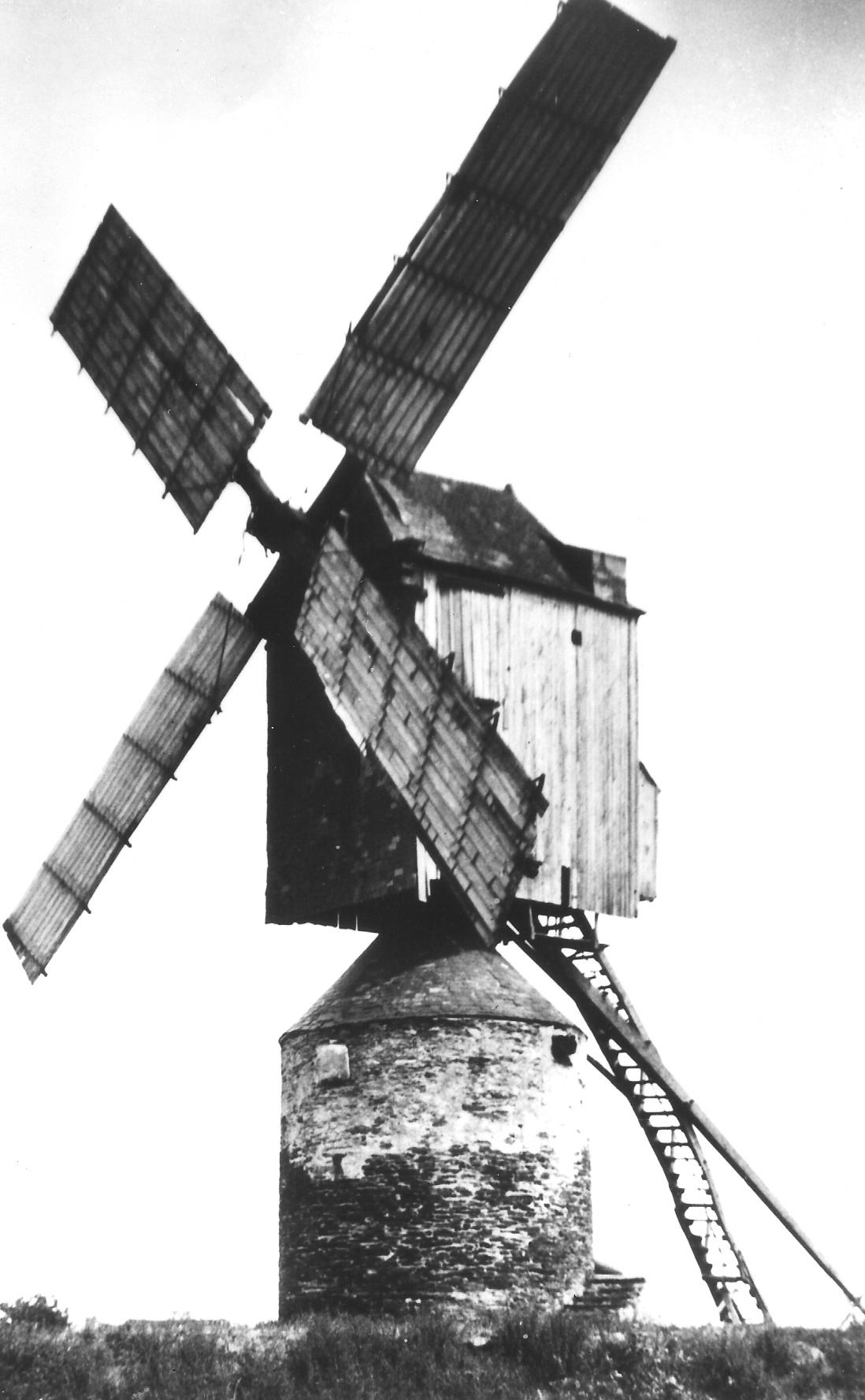 Moulin À Vent tout Dessin Moulin À Vent
