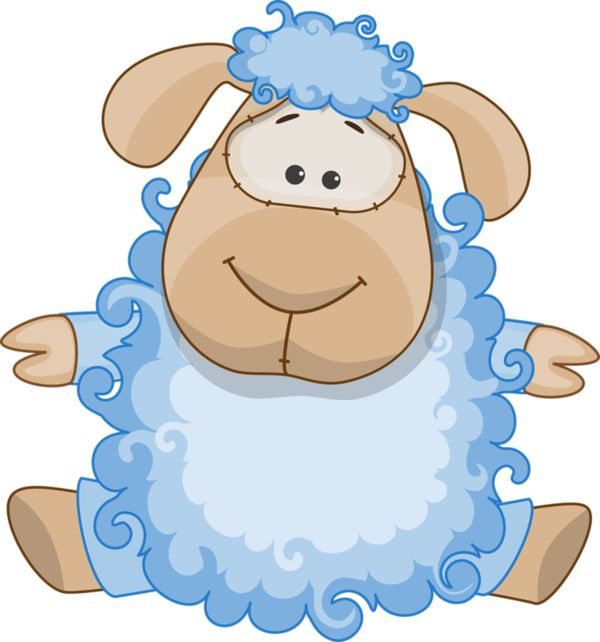 Mouton | Baby Clip Art, Art For Kids, Sheep avec Dessin Mouton Rigolo