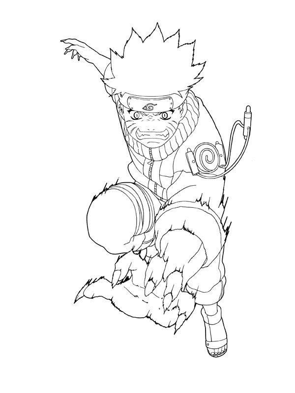 Naruto Coloring Pages | Desenhos Preto E Branco, Desenhos intérieur Coloriage Sasuke Gratuit A Imprimer