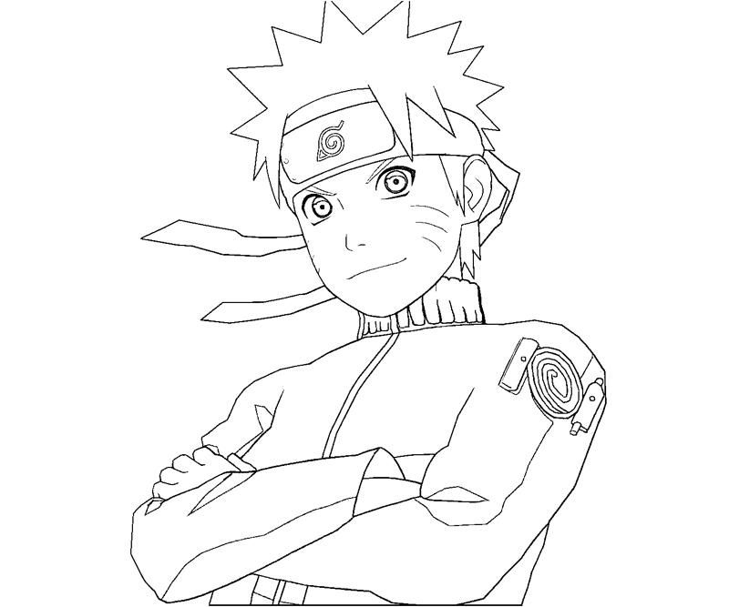 Naruto Coloring Pages | Sketches, Coloring Pages, Drawings pour Naruto Shippuden Coloring Pages