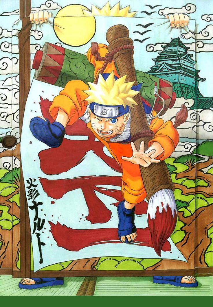 Naruto Shippuden Scan Couleur - Recherche Google | Naruto destiné Dessin De Shino Shippuden En Couleur