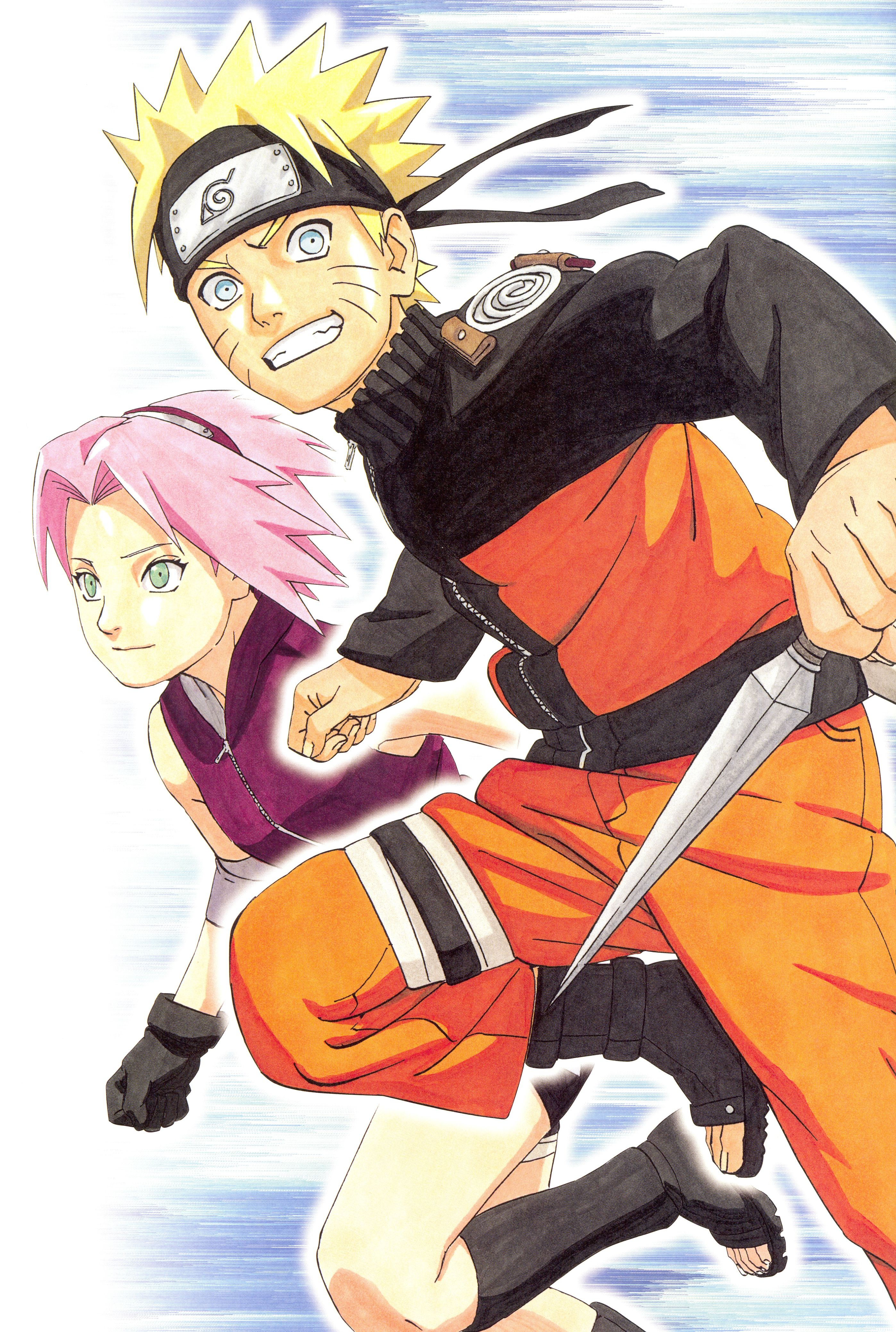 Naruto Shippuden Scan Couleur - Recherche Google | Naruto serapportantà Dessin De Shino Shippuden En Couleur