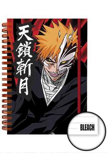 Need A Sturdy Notebook That Will Last A Lifetime? Here You encequiconcerne Baka Gaijin: Notebook A5 For Anime