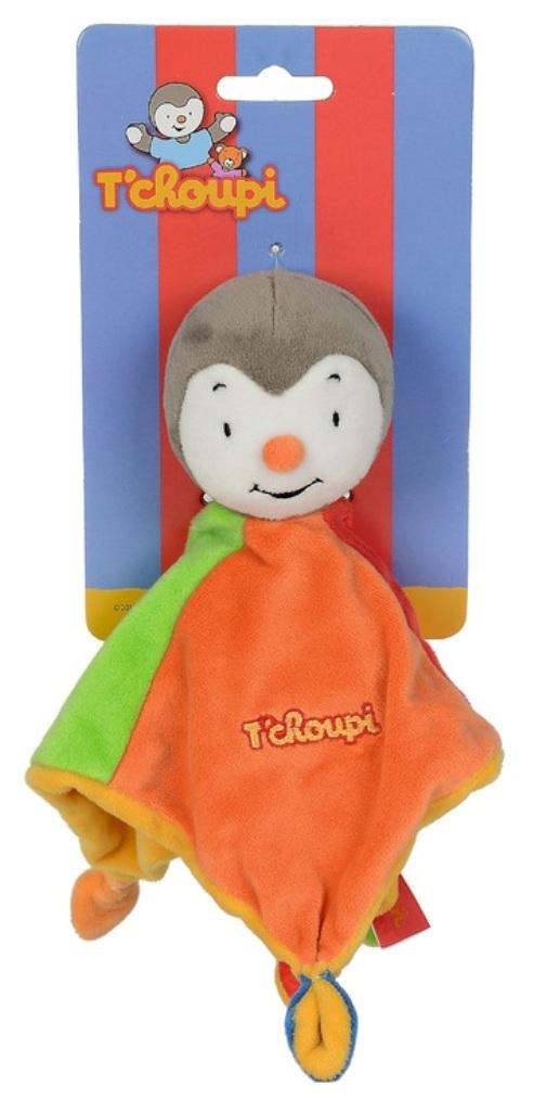 Nicotoy - Doudou Tchoupi 20 Cm Doudouplanet pour Tchoupi Et Doudou