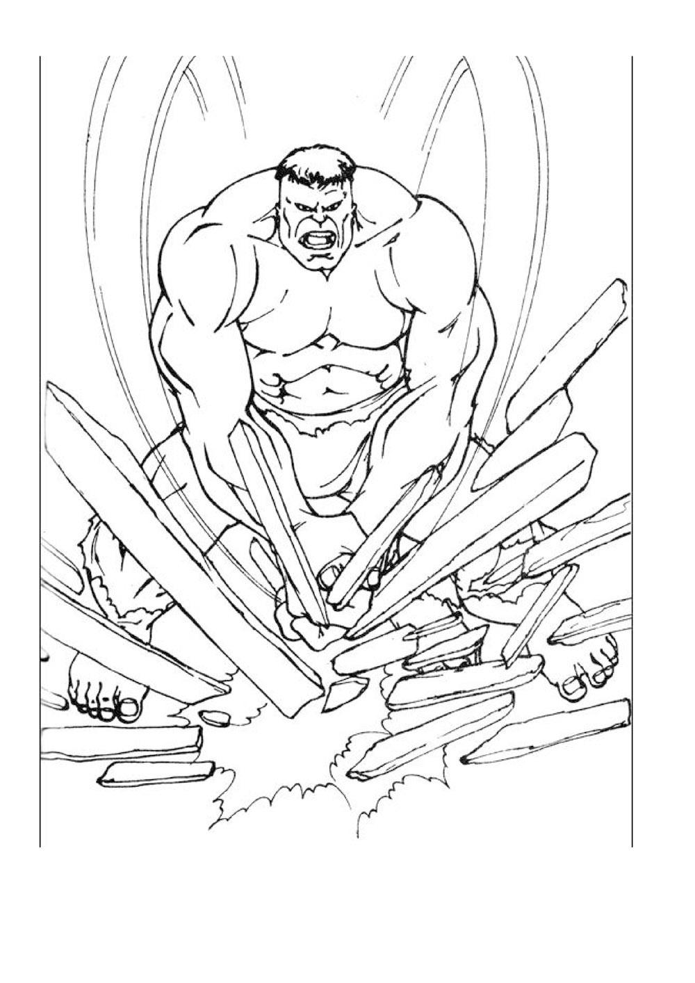 Nos Jeux De Coloriage Avengers À Imprimer Gratuit - Page destiné Coloriage Avengers A Imprimer