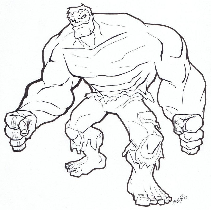 Nos Jeux De Coloriage Hulk À Imprimer Gratuit - Page 9 Of 23 pour Coloriage Hulk A Imprimer Gratuit