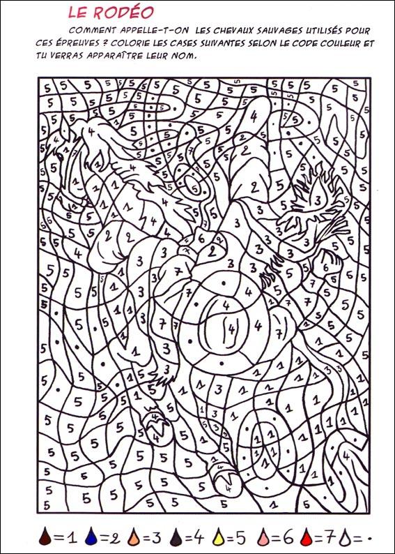 Nos Jeux De Coloriage Magique À Imprimer Gratuit - Page 2 Of 8 pour Jeux De Coloriage Gratuit Pour Adulte