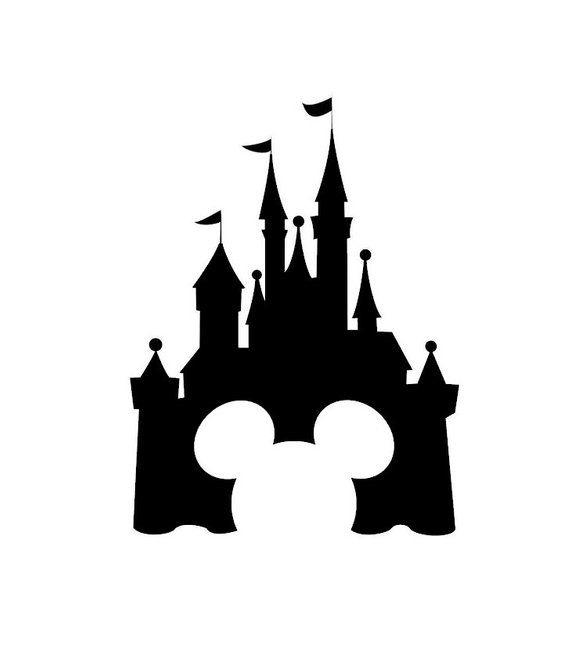 Nouveau Pour Dessin Chateau Disney Noir Et Blanc - Random destiné Dessin Chateau Disney