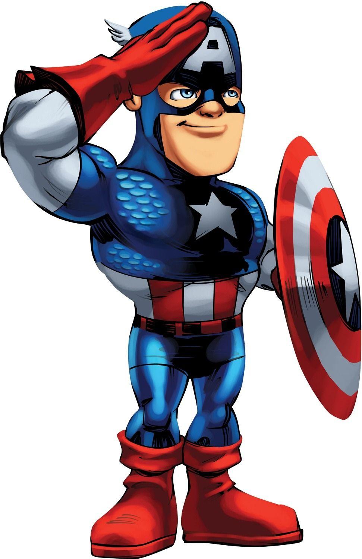 Now That Is My Son. He Loves Captain America! (Avec Images destiné Jeux De Capitaine America Gratuit