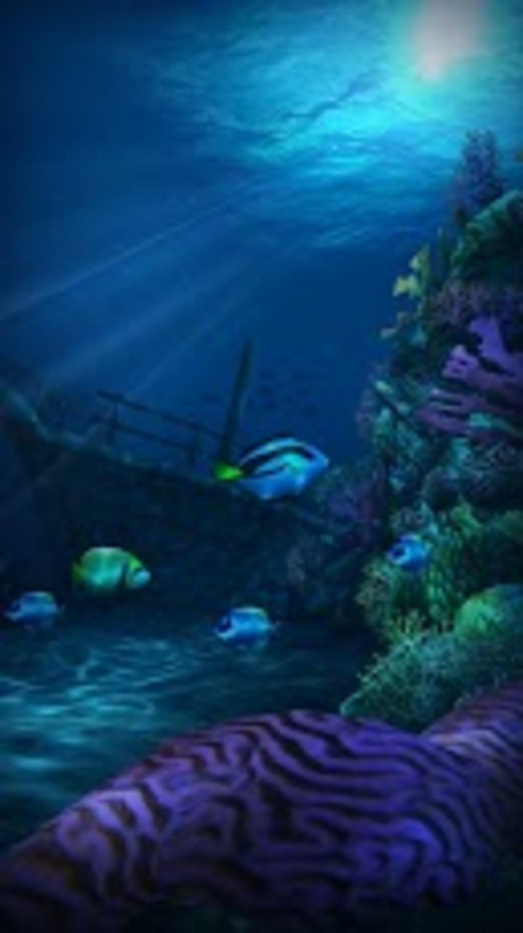 Ocean Hd Para Android - Descargar pour Bogi Wallpapers T?L?Chargement Libre
