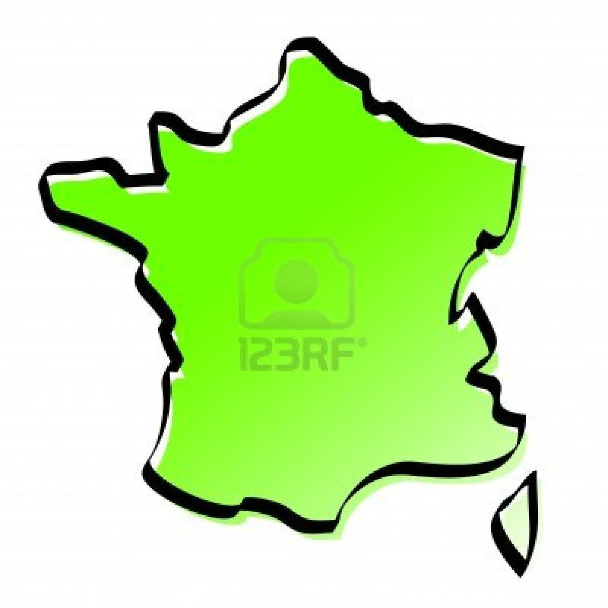 Où ???? - Au Fil Des Passions De Kipik avec Dessin Carte De France
