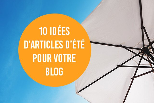 """Overblog On Twitter: """"😎 Pour Fêter Le Premier Jour De L avec Jour De L Ete"""