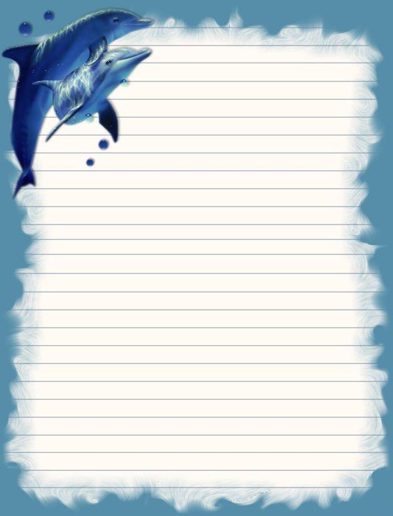 Papier A Lettre tout Papier A Letre