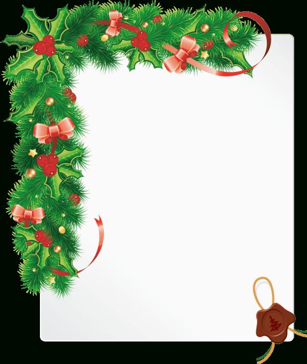 Papiers A Lettres dedans Papier A Lettre Noel