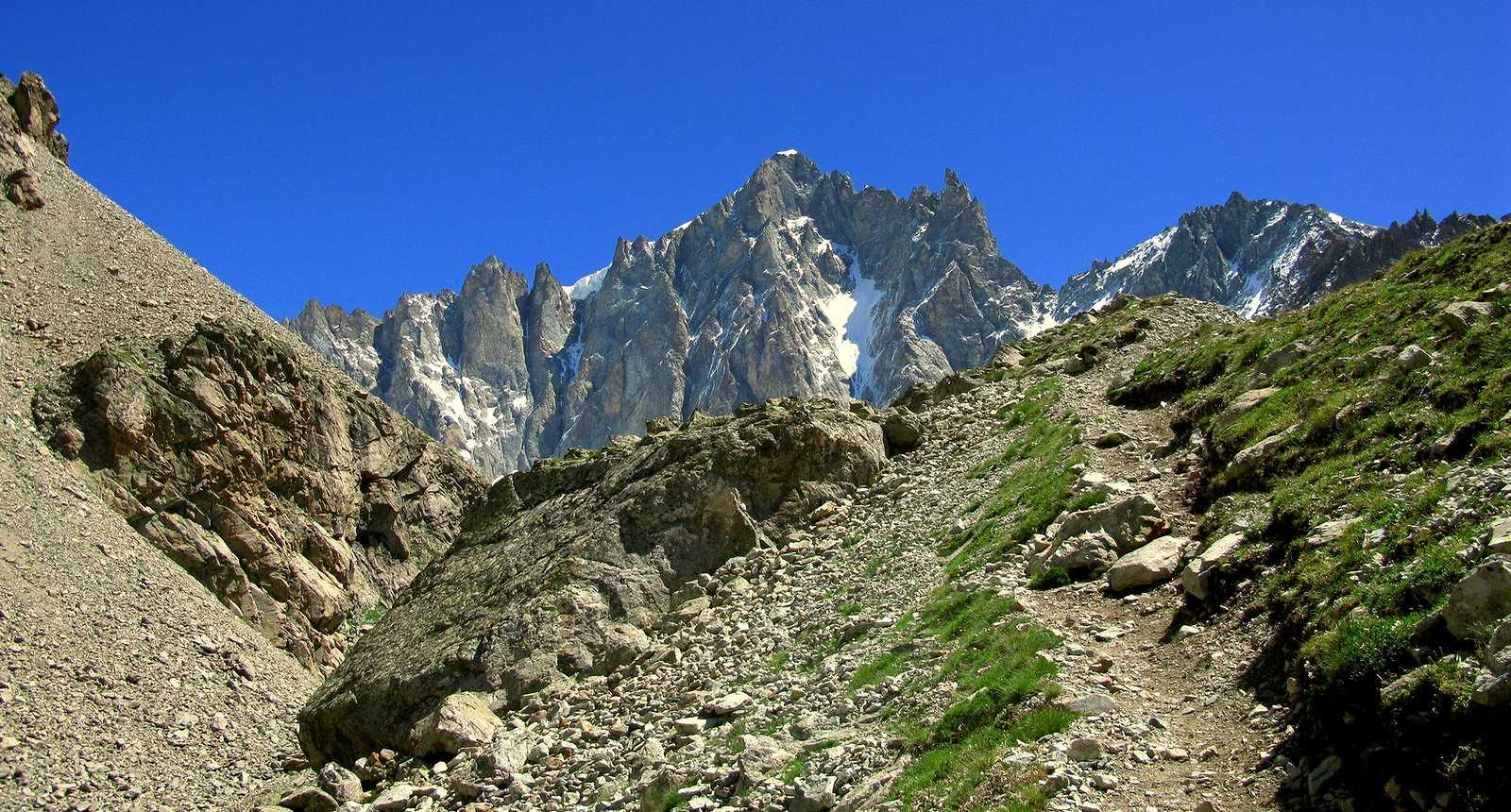Parc National Des Ecrins, Gap (05000), Hautes-Alpes (05) serapportantà Parc Des Ecrins