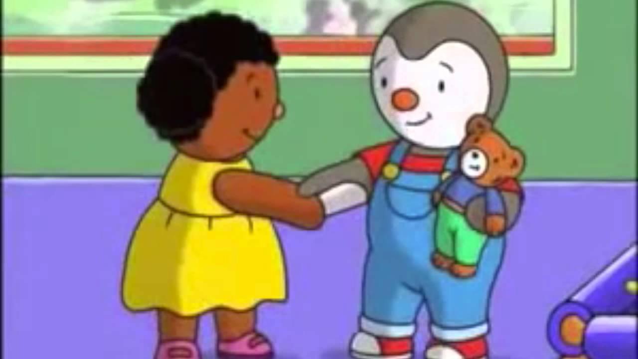 Parodie Tchoupi Est Raciste - serapportantà Tchoupi Velo